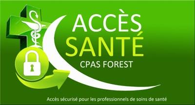 Accès Santé - CPAS Forest
