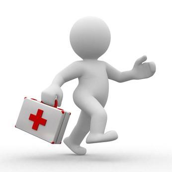 Medische hulp
