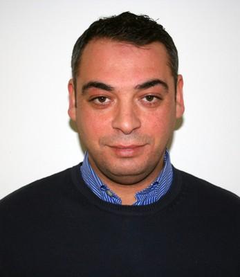 Mr Ahrouch Samir
